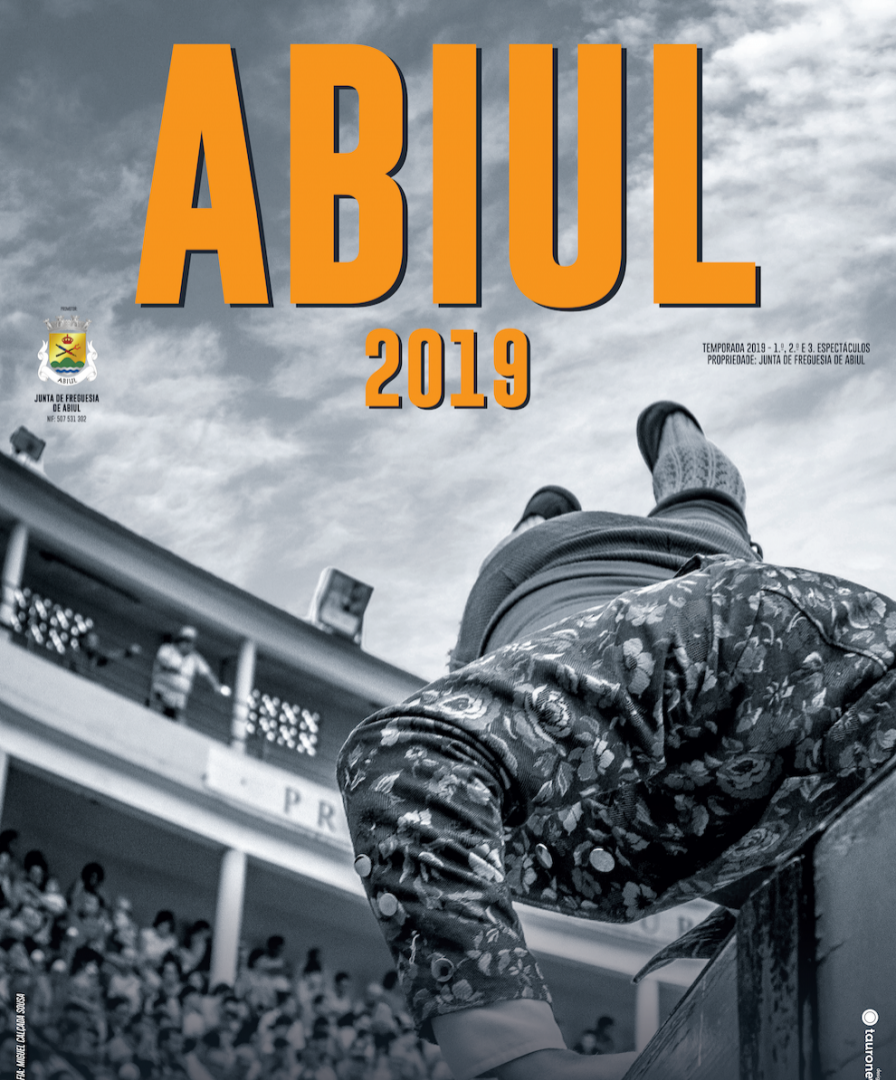 Abiul 2019 (Roll-Up)